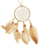Feathered Dream Catcher Hang-It