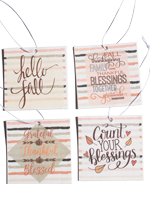 Hello Fall Go-Card Variety Pack