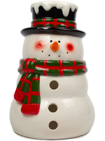The Snowman Accent Shade