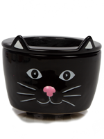 Black Cat Simmer Pot