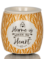 Home Is Where the Heart Is Happy Thoughts Simmer Pot
