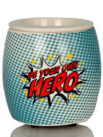 Be Your Own Hero Happy Thoughts Simmer Pot