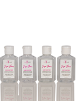 Hers Hand Sanitizer 2 oz. (4pk)