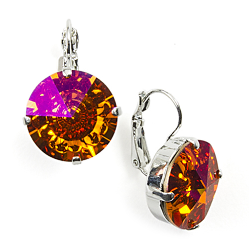 Sabika Jewelry - ECCENTRIC RICHES Collector's Drop Earrings