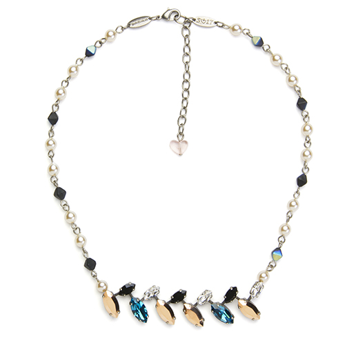 Sabika Jewelry - ELEVATED Collector's Necklace