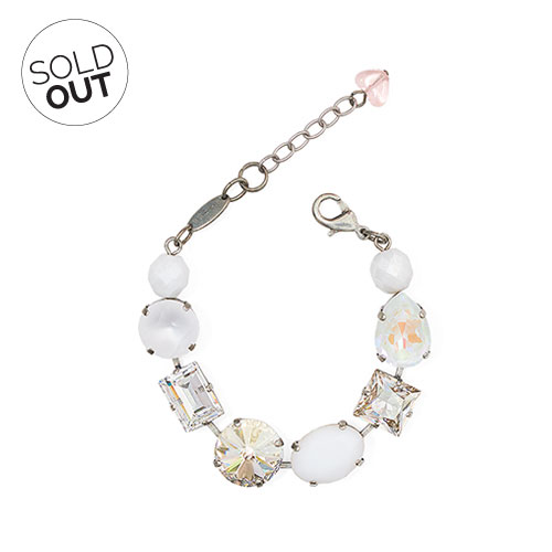 Sabika Jewelry - RENEWED Collector's Bracelet